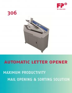LO 306 Letter Opener Brochure