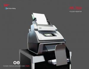 FPi 700 Brochure Cover