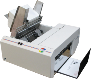 AJ 5000 Address Printer
