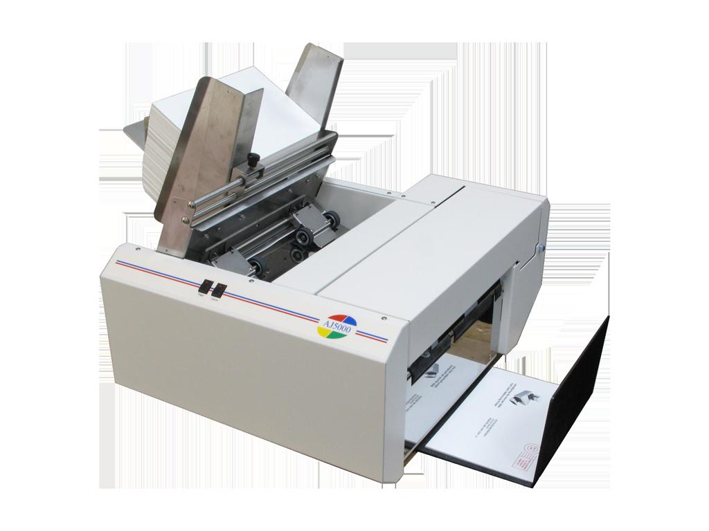 AJ 5000 Address Printer