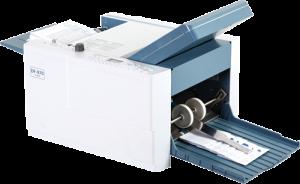 DF 970 Tabletop Folder