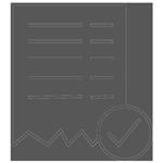 E-Return Receipts Icon
