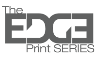The EDGE Print Series