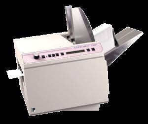 AJ 2650/2800 Address Printer