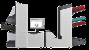 FPi 6600-2 Folder Inserter