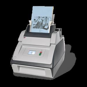 FPi 600 Folder Inserter