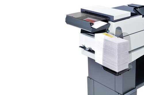 FPi 5700 Envelope Stacker