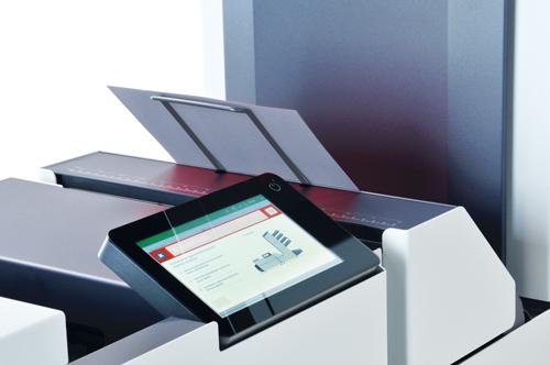 FPi 5700 Touchscreen