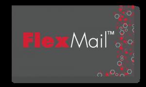 FlexMail Logo