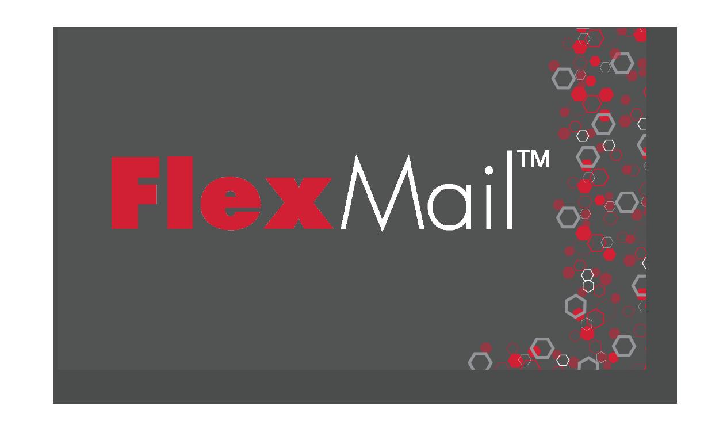 FlexMail Software Logo