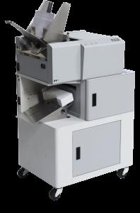 Double EDGE Printer