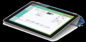 Navigator Plus Software Tablet